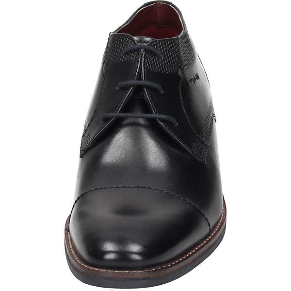 bugatti, Business-Schnürschuhe, beliebte schwarz  Gute Qualität beliebte Business-Schnürschuhe, Schuhe 4e8f9f