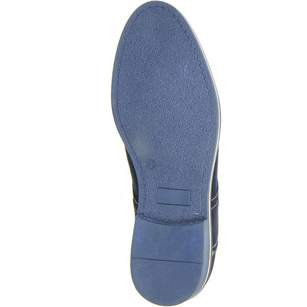 Klondike Business blau blau Business Klondike Schnürschuhe Schnürschuhe Klondike ZTqAF