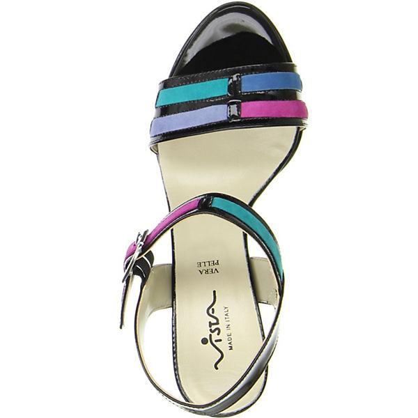Vista Sandaletten Vista Klassische Sandaletten Klassische mehrfarbig mehrfarbig Sandaletten Klassische Vista vXqvr