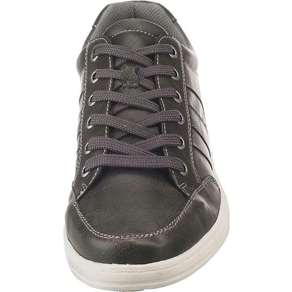 Footwear BM dunkelgrau Low Sneakers BM Footwear Low Sneakers wH148ngq