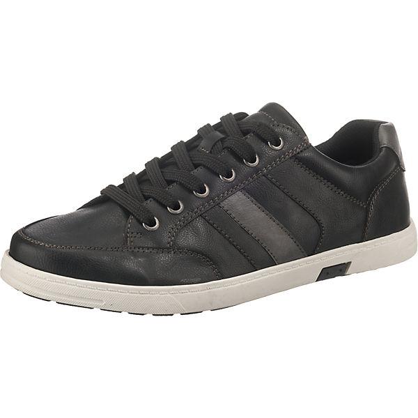 Footwear BM Low BM Sneakers Sneakers Footwear Low Footwear BM schwarz Low schwarz schwarz Sneakers BM rSnOPrH