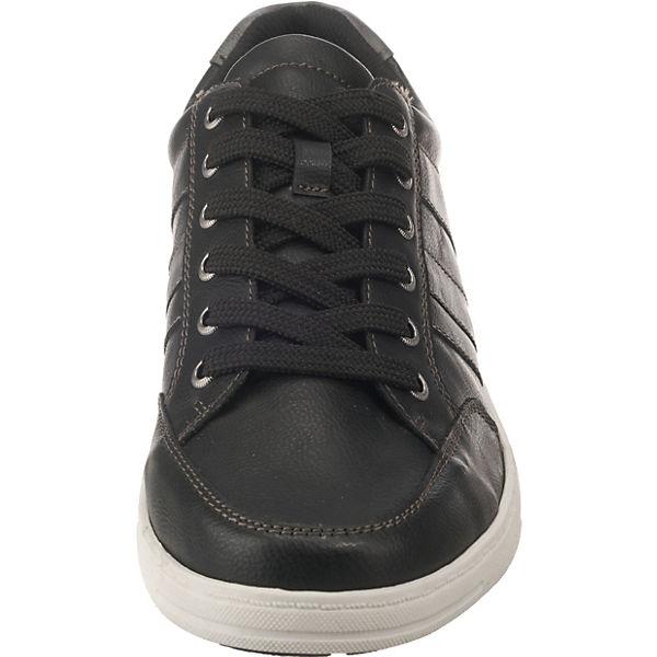 BM Footwear Footwear Low schwarz BM Sneakers BM BM Footwear schwarz Sneakers schwarz Low Sneakers Low qwdwOXa