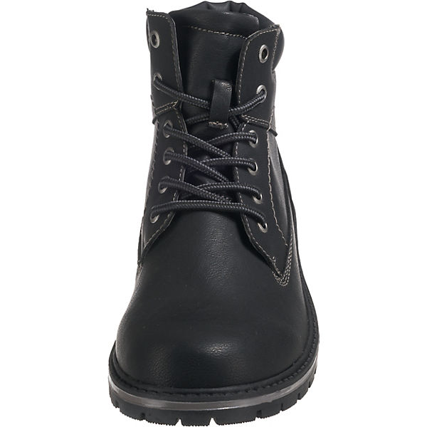 Schwarz Winterstiefel Bm Footwear Schwarz Bm Bm Winterstiefel Footwear 8wN0mvn