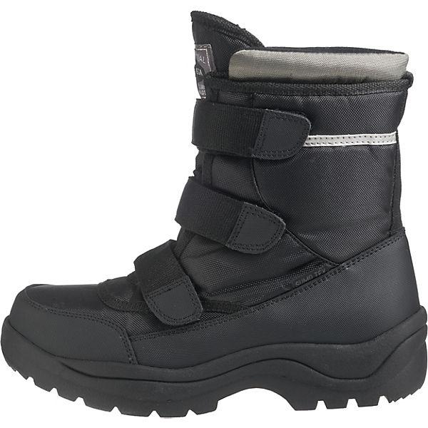 BM Footwear Winterstiefel schwarz  Schuhe Gute Qualität beliebte Schuhe  bc3822