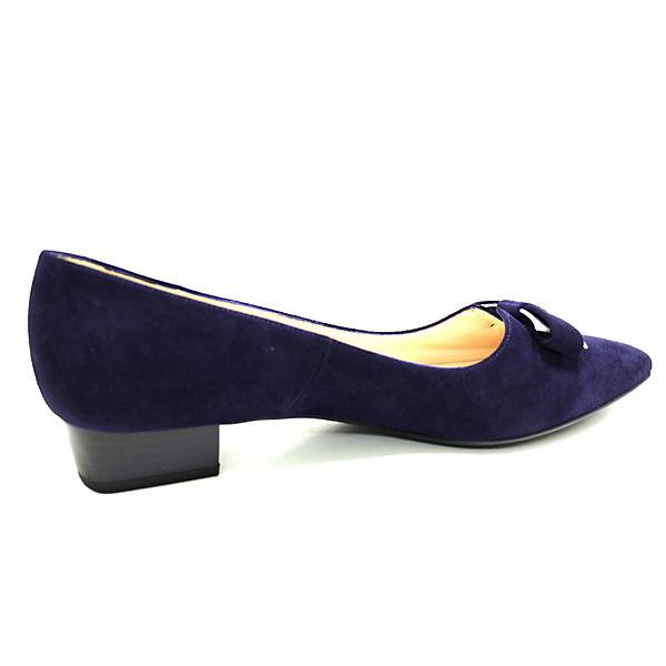 PETER  KAISER, Klassische Pumps, blau  PETER Gute Qualität beliebte Schuhe 6fdc73