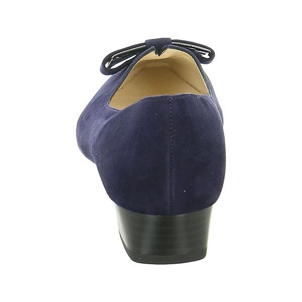 PETER KAISER, Klassische Pumps, beliebte dunkelblau  Gute Qualität beliebte Pumps, Schuhe 7adc36