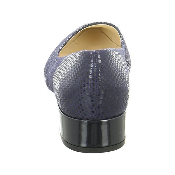 PETER KAISER, Gute Klassische Pumps, dunkelblau  Gute KAISER, Qualität beliebte Schuhe 110e80