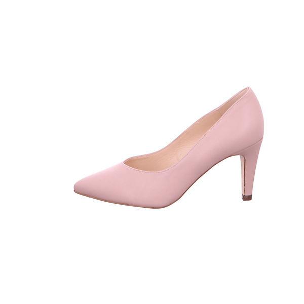 PETER KAISER, Gute Klassische Pumps, rosa  Gute KAISER, Qualität beliebte Schuhe 0b8098
