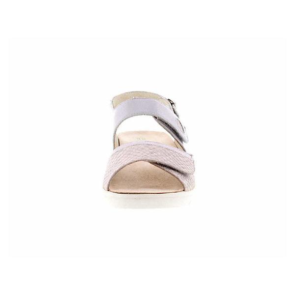 Komfort Sandalen grau Komfort Solidus grau Komfort Solidus grau Sandalen Sandalen Solidus naWW6x