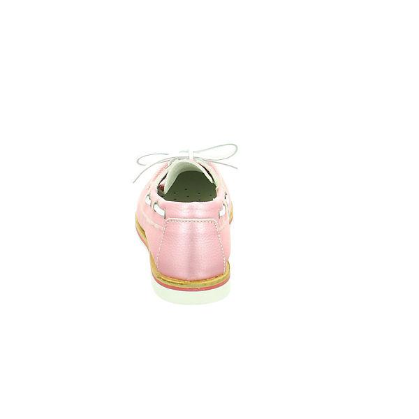 Tamaris,  Segelschuhe, rosa  Tamaris, Gute Qualität beliebte Schuhe f0d50e