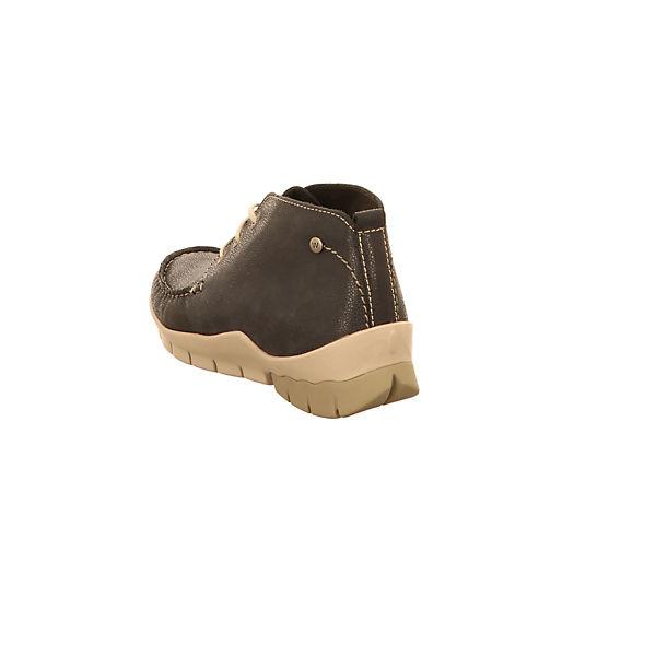 Wolky, Wolky, Wolky, Klassische Stiefeletten, braun  Gute Qualität beliebte Schuhe 078bfa