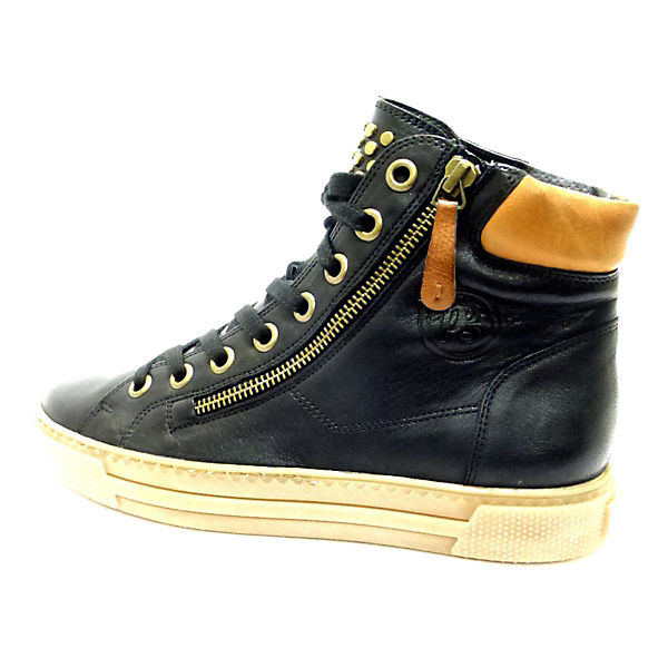 Paul Green Sneakers High schwarz  Gute Qualität beliebte beliebte beliebte Schuhe c22134