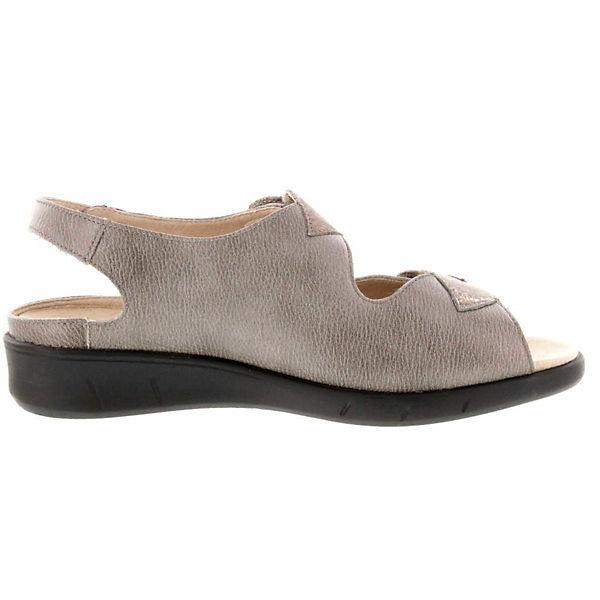 Solidus Komfort-Sandalen Gute grau  Gute Komfort-Sandalen Qualität beliebte Schuhe 7faac1