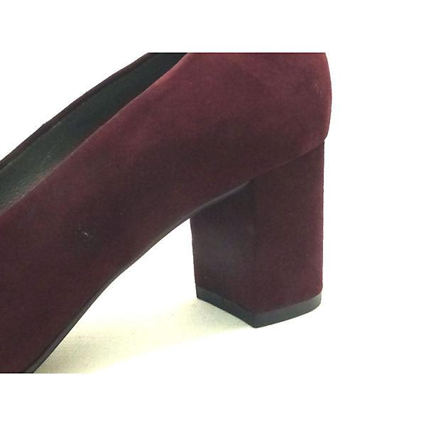 PETER KAISER, Klassische Pumps, beliebte dunkelrot  Gute Qualität beliebte Pumps, Schuhe 2eeffb