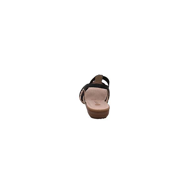 remonte, Klassische Sandalen, schwarz Schuhe  Gute Qualität beliebte Schuhe schwarz 4cba7d
