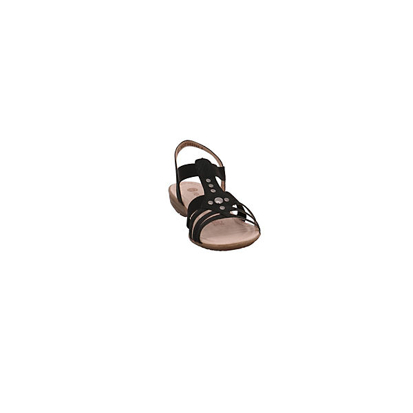 remonte  Klassische Sandalen schwarz  remonte Gute Qualität beliebte Schuhe 88b762