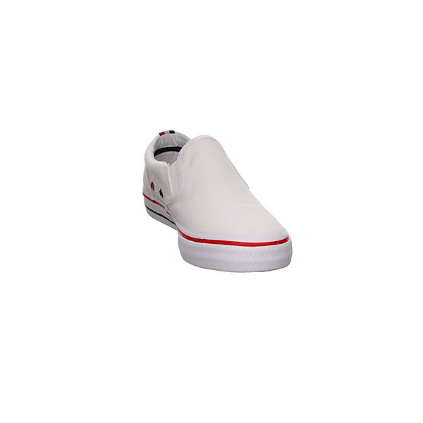 TOMMY HILFIGER, Skaterschuhe, weiß  Schuhe Gute Qualität beliebte Schuhe  89d521