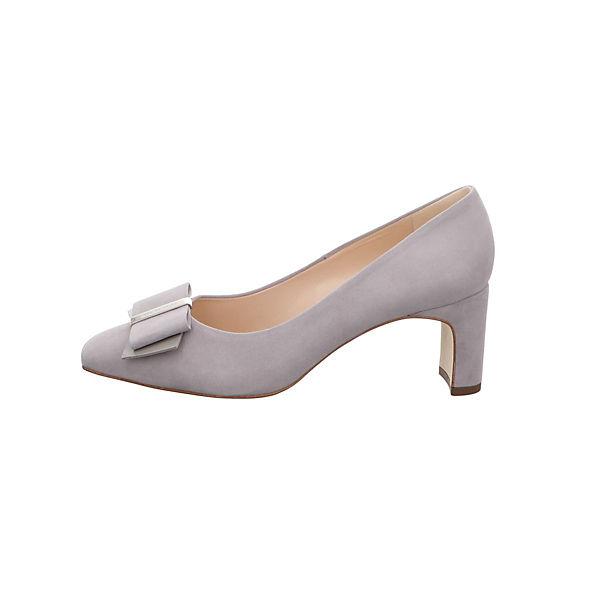 PETER KAISER, Klassische Pumps, grau Schuhe  Gute Qualität beliebte Schuhe grau 5a66f8