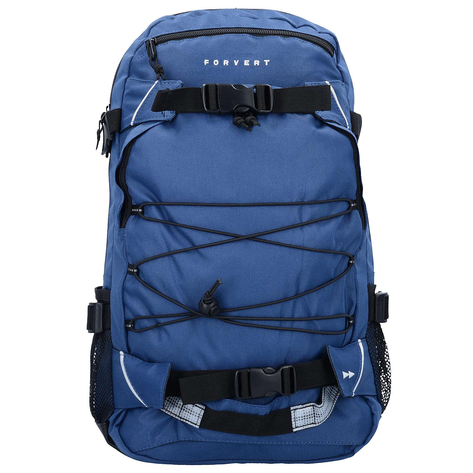 Forvert Backpack Laptop Louis Rucksäcke blau