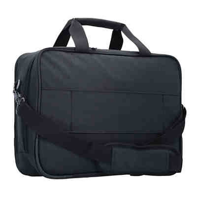 Travelite @WORK Aktentasche 39 cm Laptopfach Aktentaschen
