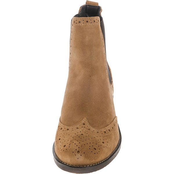 Chelsea BULLBOXER camel Boots Chelsea BULLBOXER O7wExUEfzq