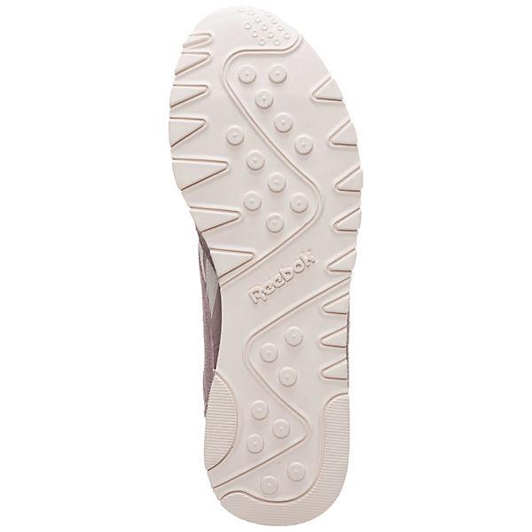 Reebok Classic, Classic Leather Nylon  Sneakers Low, flieder Schuhe  Gute Qualität beliebte Schuhe flieder e3c802