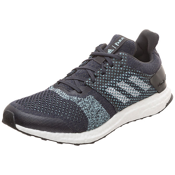 dunkelblau Ultra ST Boost adidas Sneakers Performance Low p1ZzxHq
