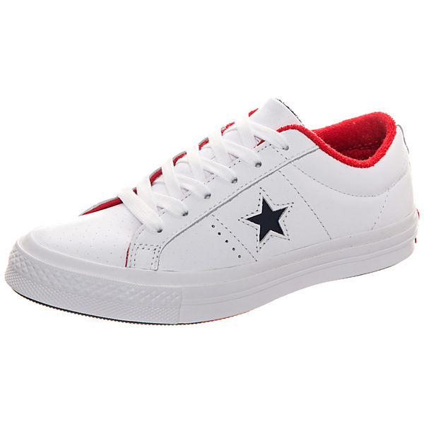 Converse Cons One Star Ox  Sneakers Low