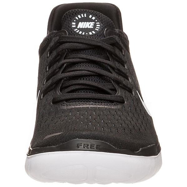 Nike Performance, RN 2018  Laufschuhe, beliebte schwarz/weiß  Gute Qualität beliebte Laufschuhe, Schuhe 33aaa3