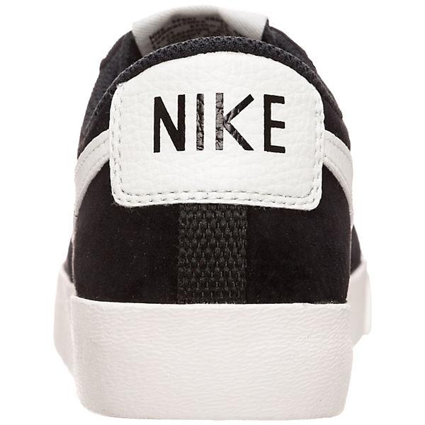 Nike Sportswear, Blazer Low  Sneakers Low, schwarz  Gute Qualität beliebte Schuhe