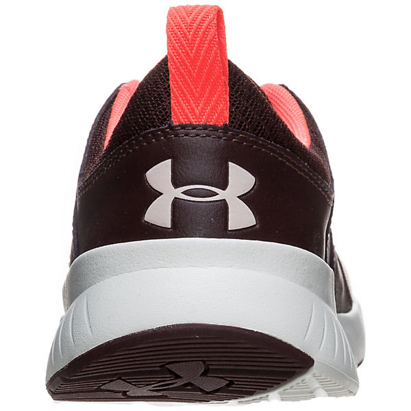 Under Armour Sneakers Low aubergine Under Armour Tempo Trainer 4rwZx4FEq