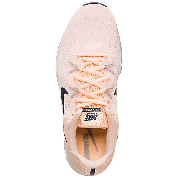 Nike Performance, Zoom Condition TR2   Sneakers Qualität Low, rosa/blau  Gute Qualität Sneakers beliebte Schuhe fe359d