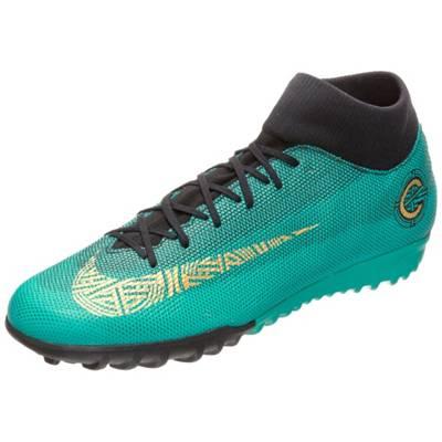 Nike Performance, SuperflyX VI Academy CR7 TF Fußballschuhe