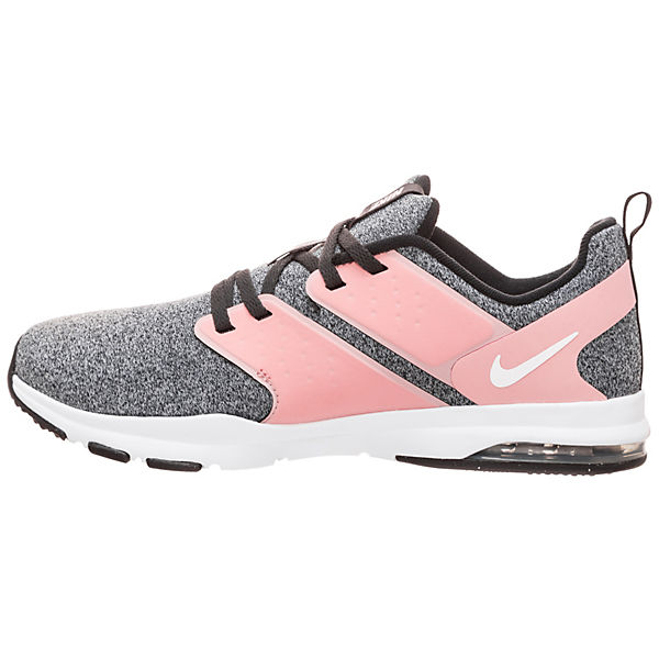 TR grau Sneakers Low Performance Bella Nike ORqU7Zw