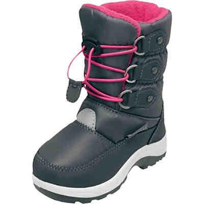 b1fc3fd2427 Winterstiefel für Mädchen. Playshoes Winterstiefel für Mädchen