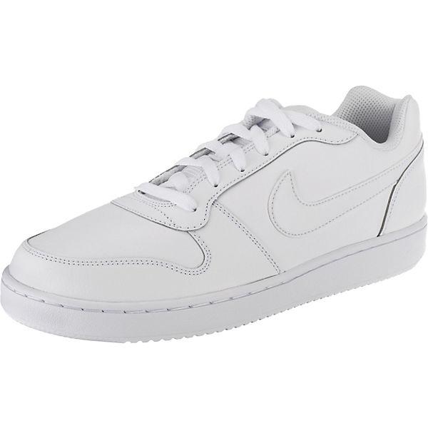 Low Ebernon Sportswear weiß Sneakers Nike wHtAqnCxw