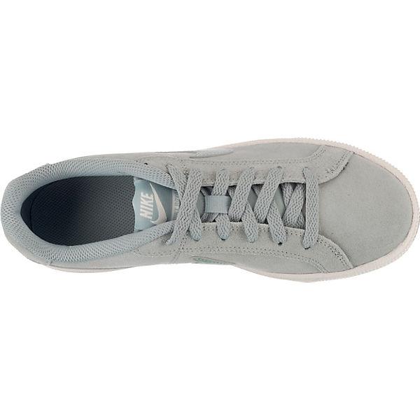 Low grün Nike Sneakers Court Royale Sportswear ICnUxXqRwZ