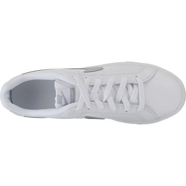 Nike Sportswear weiß-kombi Court Royale Sneakers Low weiß-kombi Sportswear  Gute Qualität beliebte Schuhe 2917b3