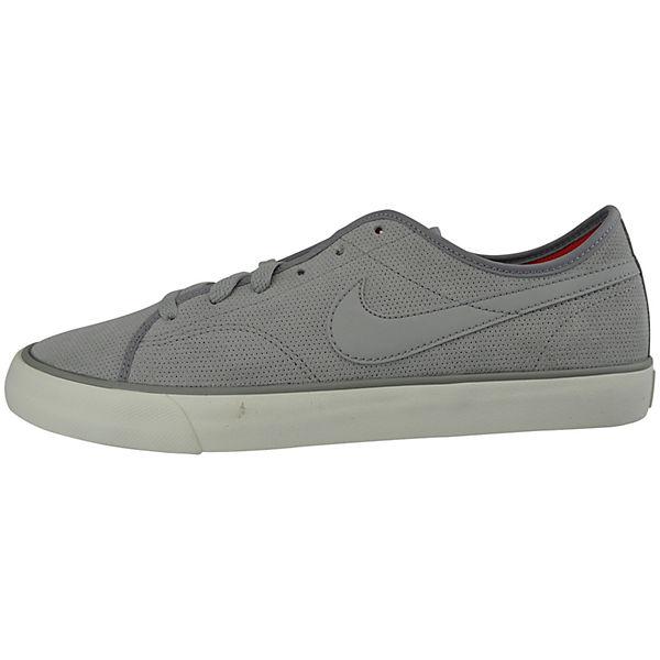 NIKE Nike Primo Court Leather Shoe 644826-005 Sneakers Low grau  Gute Qualität beliebte Schuhe
