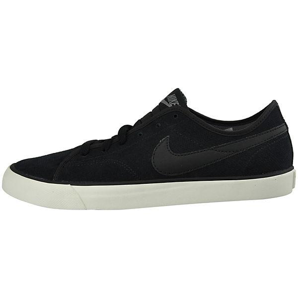 NIKE, Nike Primo Court Leather Shoe 644826-005 Sneakers Sneakers Sneakers Low, schwarz  Gute Qualität beliebte Schuhe 97f6b3