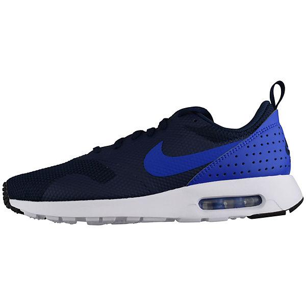 kombi 705149 NIKE Low Max Air Nike Tavas blau 404 Sneakers qzxOzI6wr