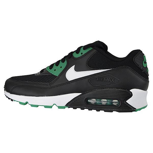 Tavas Sneakers NIKE schwarz grün 404 Nike Low Max 705149 Air OwwYtTpP