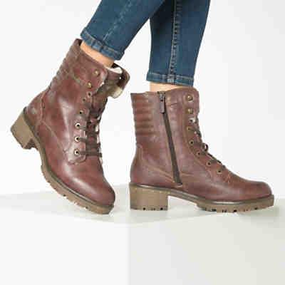 Mustang Stiefeletten   Mustang Boots günstig online kaufen   mirapodo 616f904ace