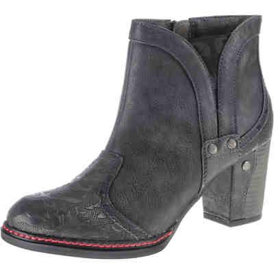 97f769b6b68349 Mustang Stiefeletten   Mustang Boots günstig online kaufen