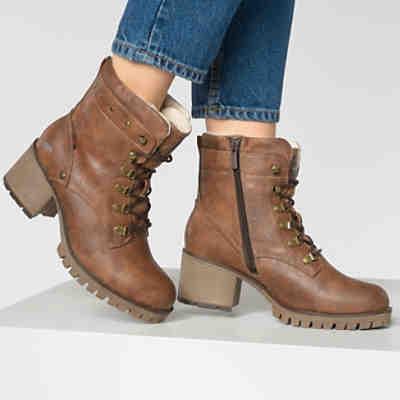 6142ed96ce8252 Mustang Stiefeletten   Mustang Boots günstig online kaufen