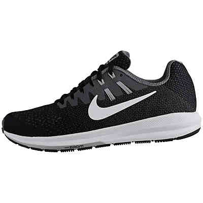 online store 10549 46973 NIKE AIR ZOOM STRUCTURE 20 849576-400 Laufschuhe ...