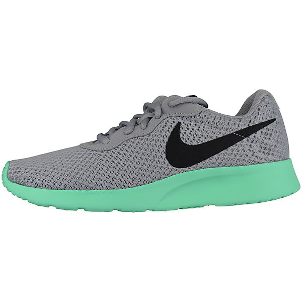 grau grün NIKE 812654 Sneakers 011 TANJUN NIKE Low gqwf7n