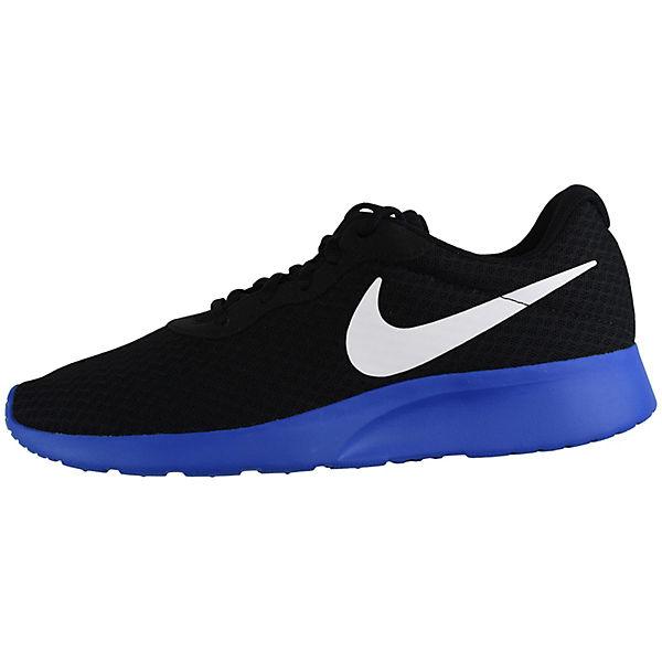 NIKE, NIKE TANJUN 812654-011 Turnschuhes Niedrig, schwarz-kombi Gute Qualität beliebte Schuhe