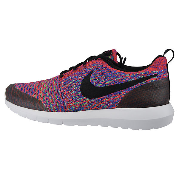 NIKE ROSHE NM FLYKNIT SE 816531-600 Sneakers Low