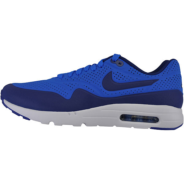 1 ULTRA AIR 401 blau Sneakers 705297 NIKE MAX Low MOIRE NIKE AngOSqw
